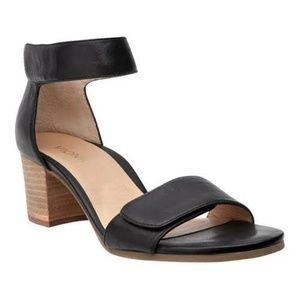 Vionic Solana Leather Sandal 9
